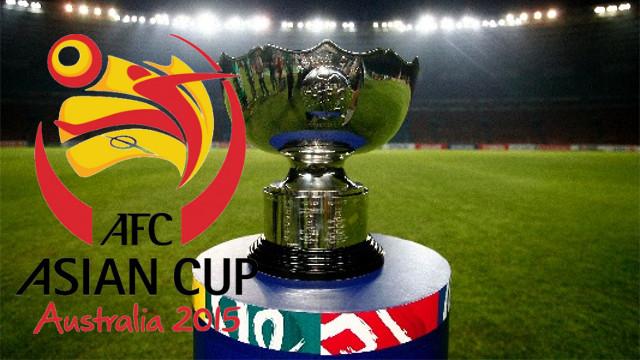 Pr sentation de la coupe d 39 asie des nations de 2015 footballsuppsfootballsupps - Coupe des 6 nations 2015 ...