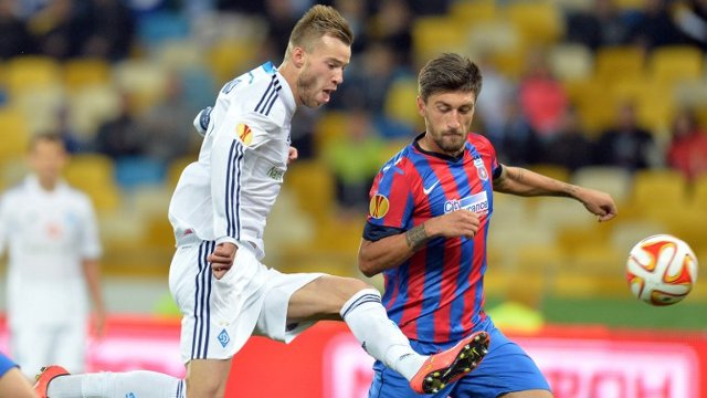 Le Dynamo Kiev est le futur adversaire de Guingamp.