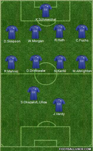 composition leicester 2 bis