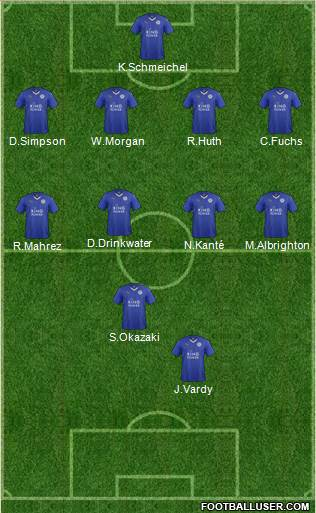 composition leicester 3